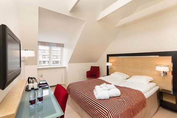 Gentofte Hotel - фото 50