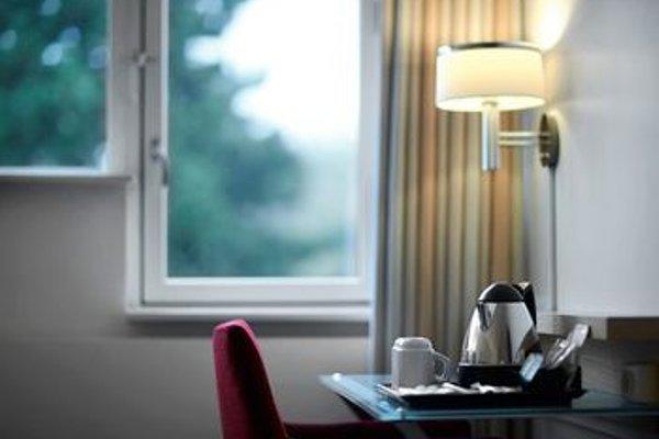 Gentofte Hotel - фото 10