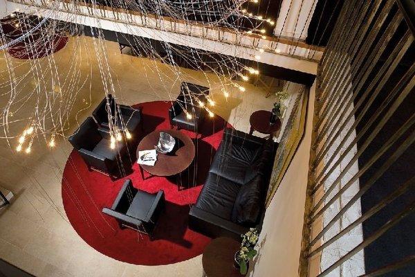 Gentofte Hotel - фото 15