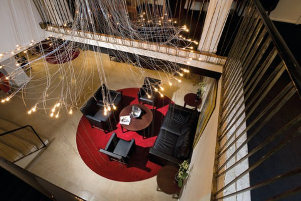 Gentofte Hotel - фото 18