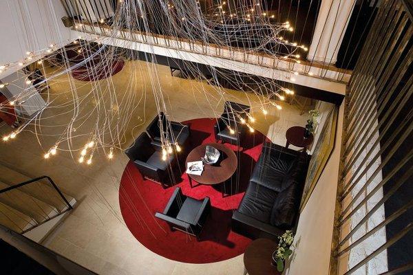 Gentofte Hotel - фото 19