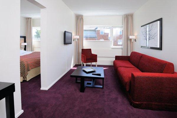 Gentofte Hotel - фото 5
