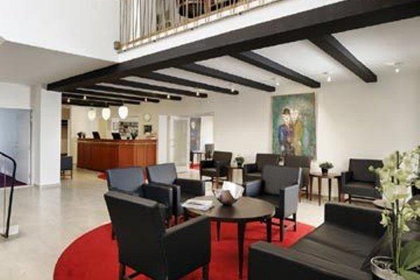 Gentofte Hotel - фото 6