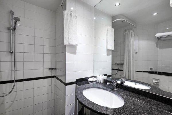 Gentofte Hotel - фото 9
