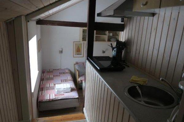 Этот отель типа «постель и завтрак» - фото 4