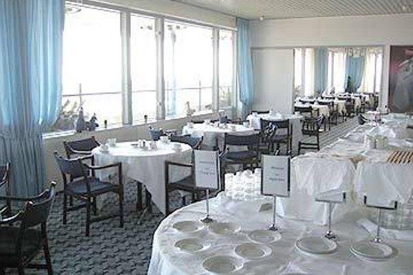 Hotel Jutlandia - photo 10