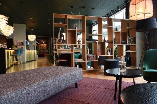Hotel Jutlandia - photo 11