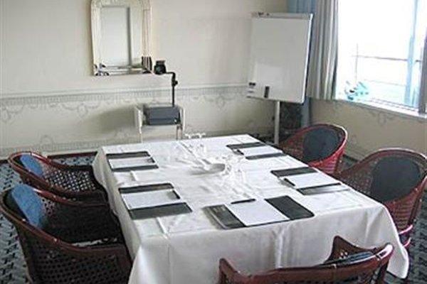 Hotel Jutlandia - photo 16