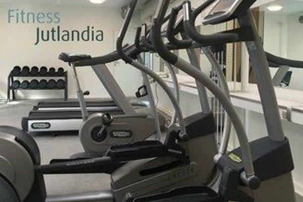 Hotel Jutlandia - photo 17
