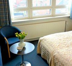 Hotel Frederikshavn Somandshjem