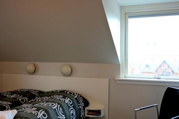 Hotel Frederikshavn Somandshjem - 19