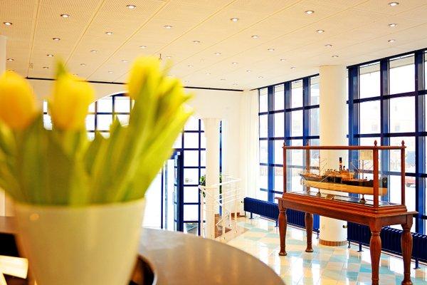 Hotel Frederikshavn Somandshjem - 8