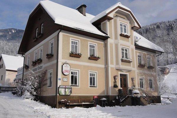 Gasthof - Pension Linder - 12