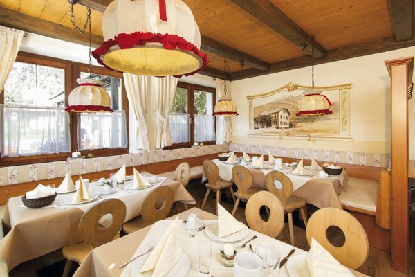 Hotel Rietzer Hof - фото 12