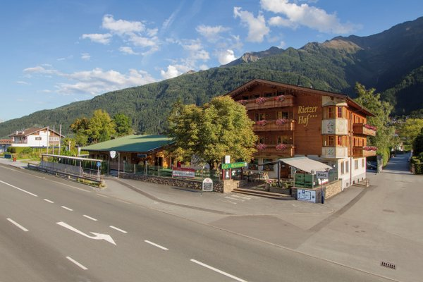 Hotel Rietzer Hof - фото 19