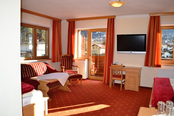 Hotel Rietzer Hof - фото 8