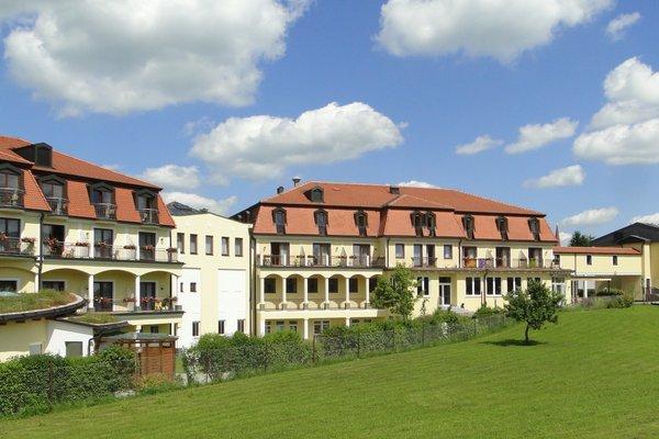 Kurhotel Moorbad Grosspertholz - фото 5