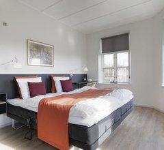 Hotel Faergegaarden Faaborg