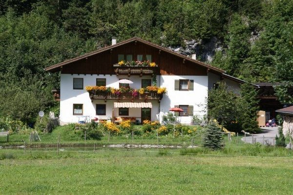 Bauernhof Ranzenhof - фото 3