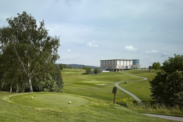 Golfresort Waidhofen - фото 15