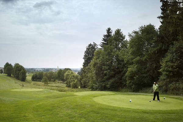 Golfresort Waidhofen - фото 16