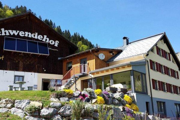 Ferienhaus Schwendehof - фото 22