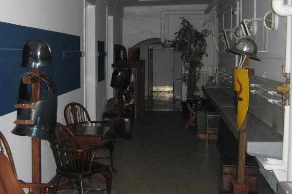Dragor Fort Hotel - фото 12