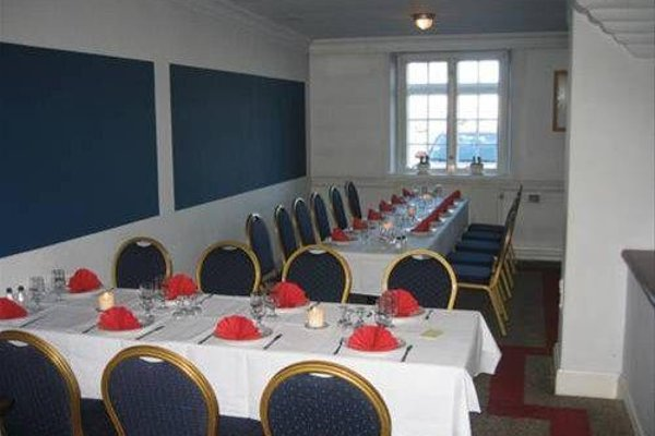 Dragor Fort Hotel - фото 14