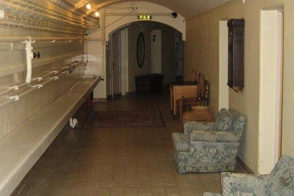 Dragor Fort Hotel - фото 17