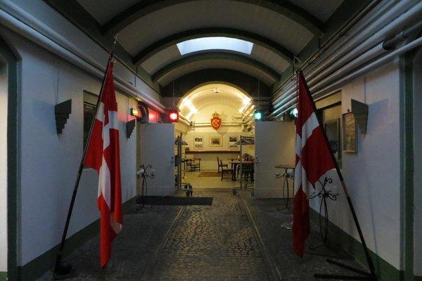 Dragor Fort Hotel - фото 18