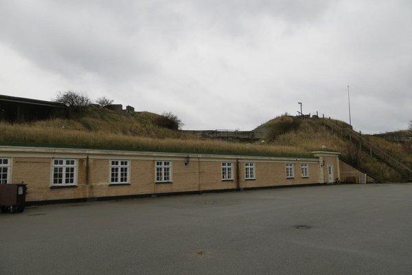 Dragor Fort Hotel - фото 21