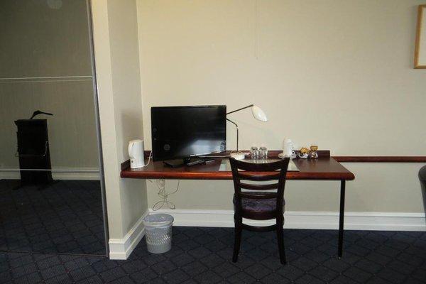 Dragor Fort Hotel - фото 4