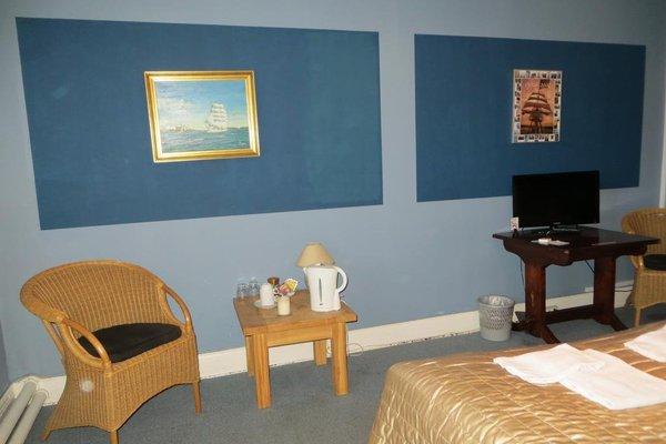 Dragor Fort Hotel - фото 5