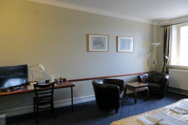 Dragor Fort Hotel - фото 7