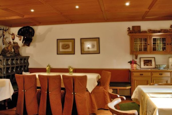 Das kleine Hotel Ortner - фото 14