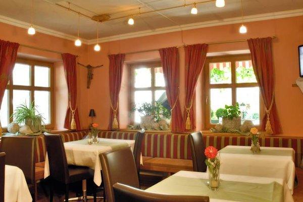 Das kleine Hotel Ortner - фото 15
