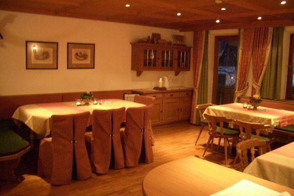 Das kleine Hotel Ortner - фото 16