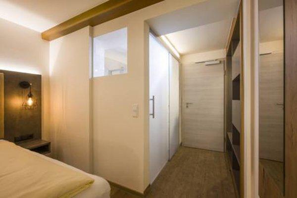 Das kleine Hotel Ortner - фото 17