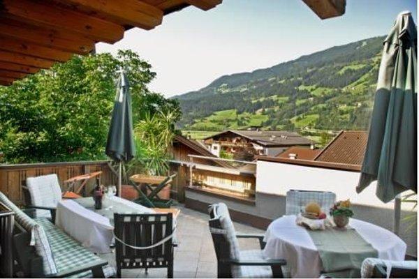 Das kleine Hotel Ortner - фото 19