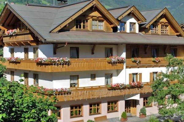 Das kleine Hotel Ortner - фото 20