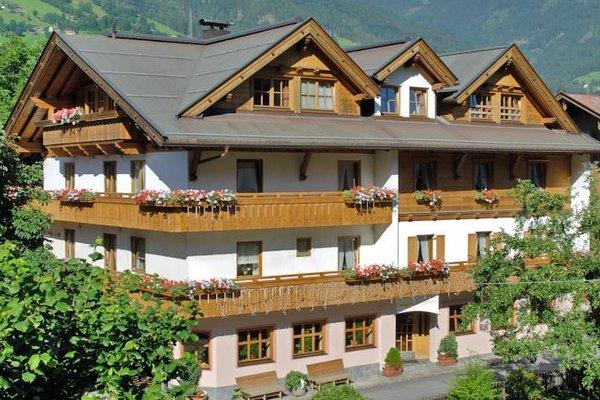 Das kleine Hotel Ortner - фото 21