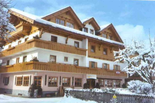Das kleine Hotel Ortner - фото 22