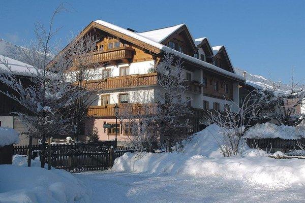 Das kleine Hotel Ortner - фото 23
