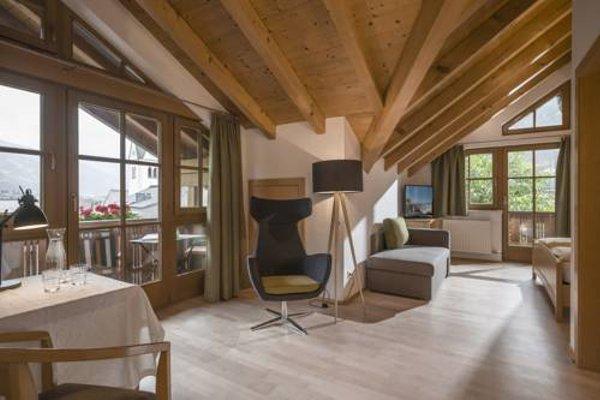 Das kleine Hotel Ortner - фото 7