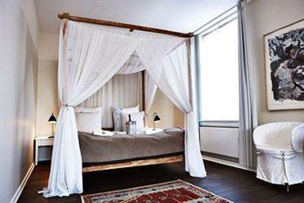 Skovshoved Hotel - фото 50