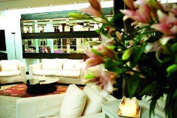 Skovshoved Hotel - фото 10