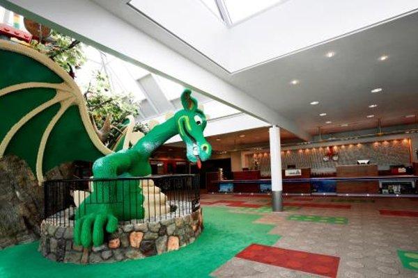 Hotel Legoland - фото 15