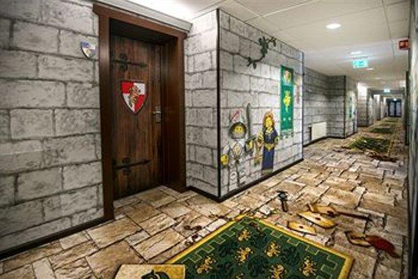 Hotel Legoland - фото 16