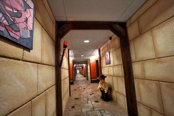 Hotel Legoland - фото 21