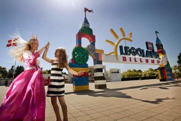 Hotel Legoland - фото 22